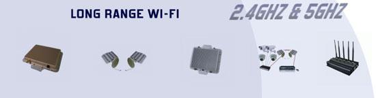 2.4Ghz & 5Ghz